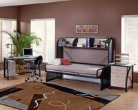 Hideawaybed_bed